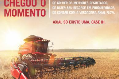 Campanha Axial banner